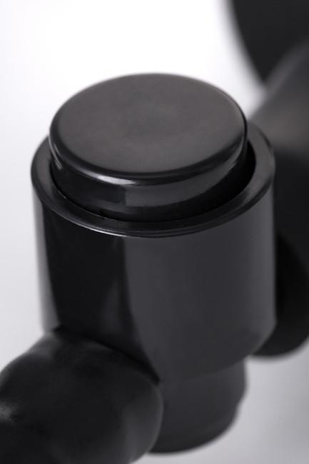 Поршневая вакуумная помпа с рельефной насадкой Vacuum Pump TOYFA A-TOYS фото 1